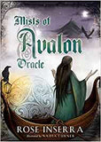 Mists of Avalon Oracle - Nadia Turner