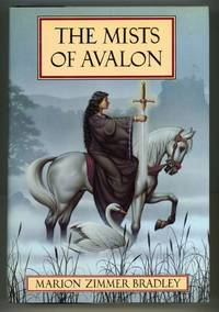 The Mists of Avalon -  Hardcover - First Edition