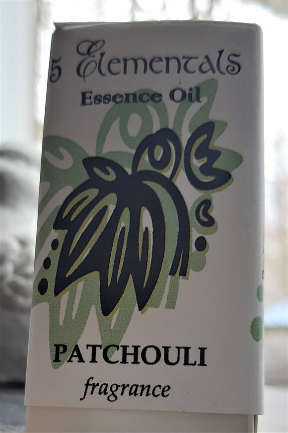 Patchouli Essence Oil - 10ml