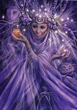 Faery  Godmother - Oracle Cards