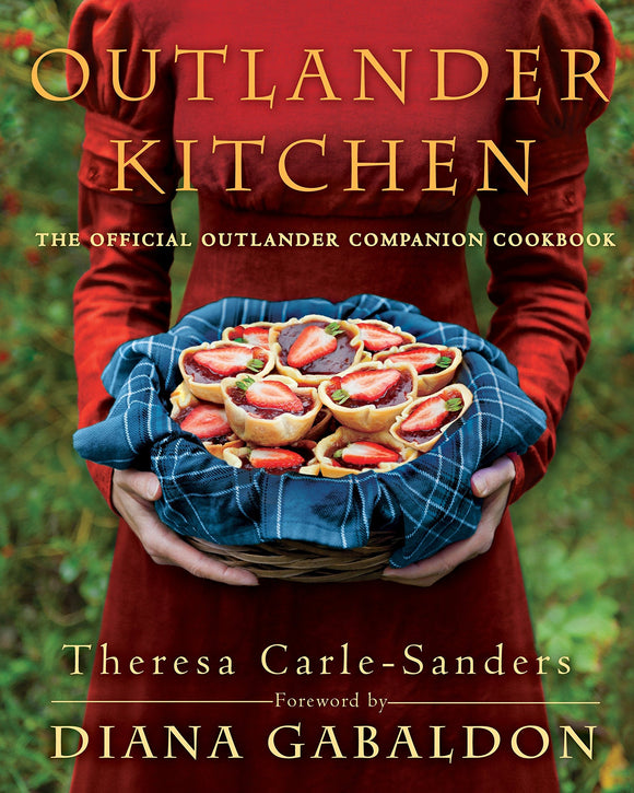 Outlander Kitchen - Book 1