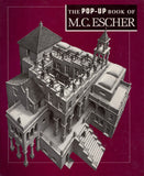 The Pop Up Book of M.C. Escher