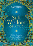 Sufi Wisdom - Oracle Deck by Rassouli