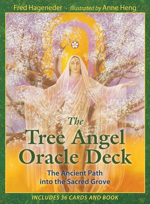 Tree Angel Oracle Deck