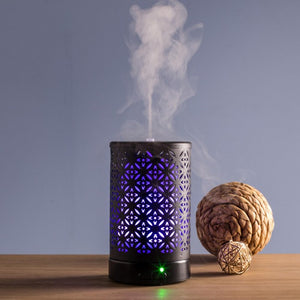 LED Twilight Oil Diffuser