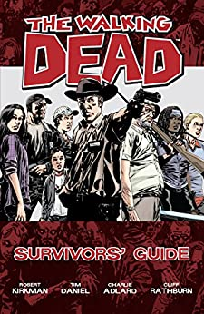 The Walking Dead - Survivor's Guide