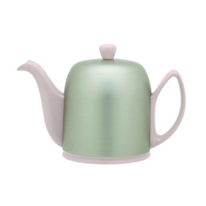Degrenne Canada Salam Teapot in Pink Clementine Boutique
