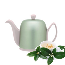 Load image into Gallery viewer, Degrenne Canada Salam Teapot in Pink Clementine Boutique