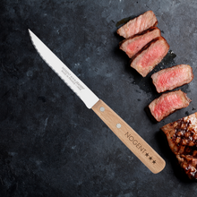 Load image into Gallery viewer, Classic Steak knife set x4