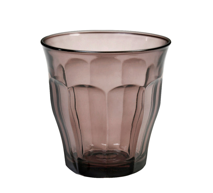 Picardie Colors Grey Tumbler 25cl