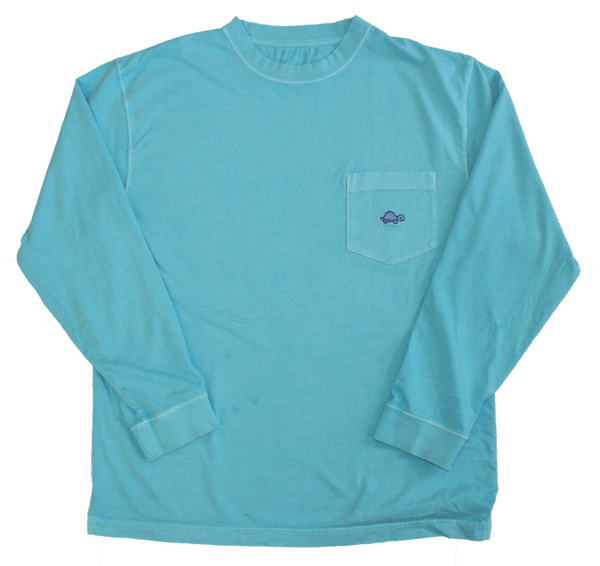Long Sleeve Sheldon (Color Variety)