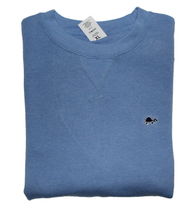 Mystic Crew Sweater (Blue)