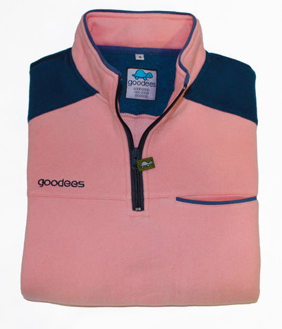 The Lenox Pullover (Pink)