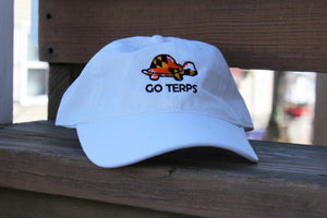 Maryland Turtle Hat