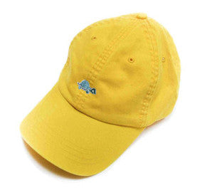 Turtle Hat (Yellow)