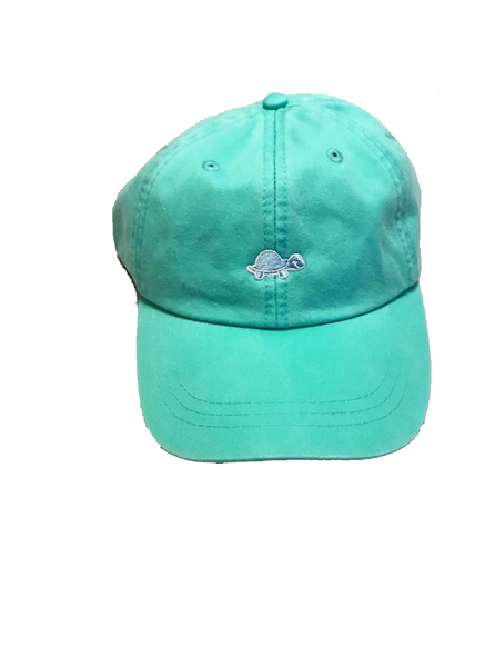Turtle Hat (Green)