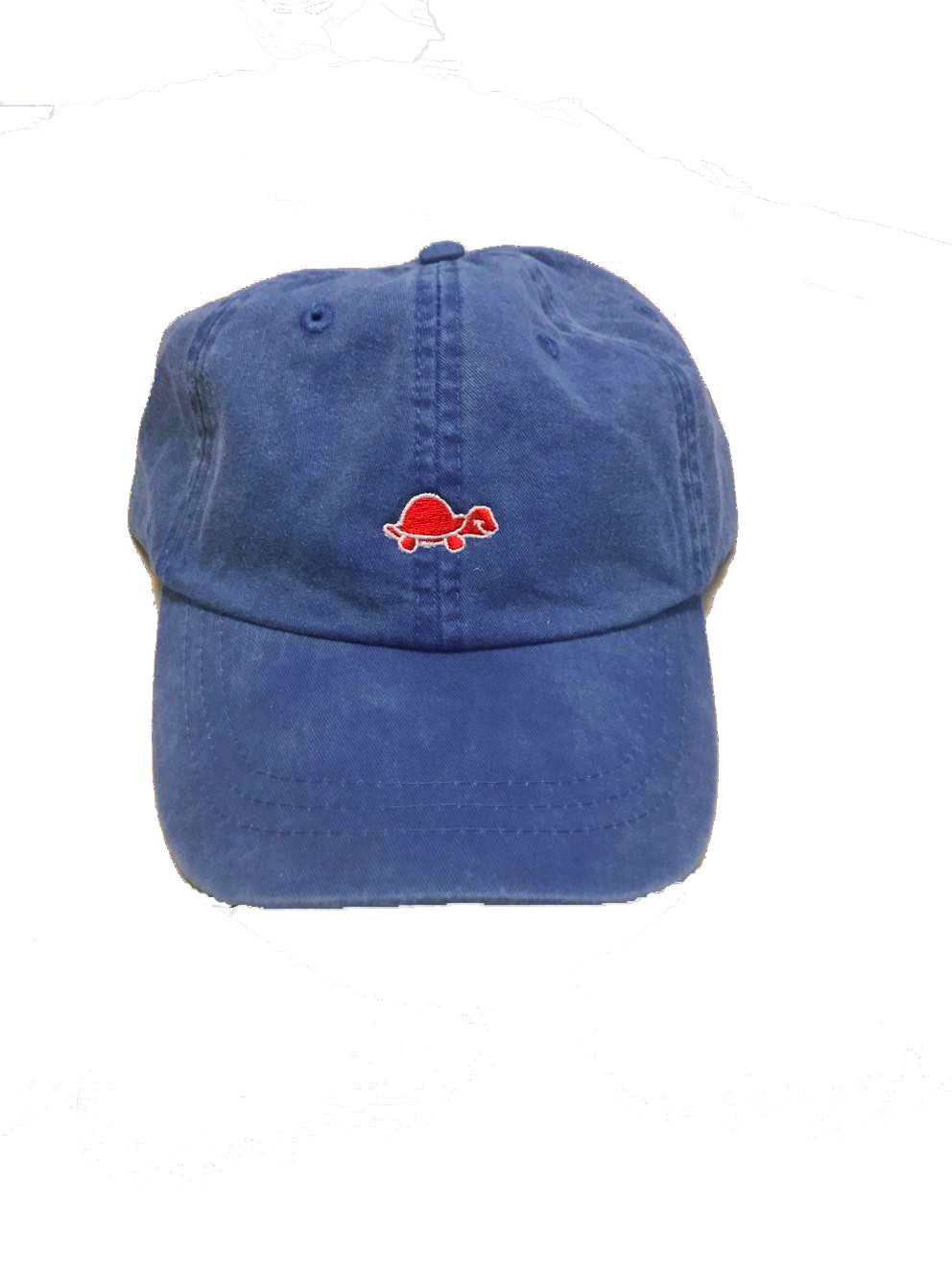 Turtle Hat (Navy)
