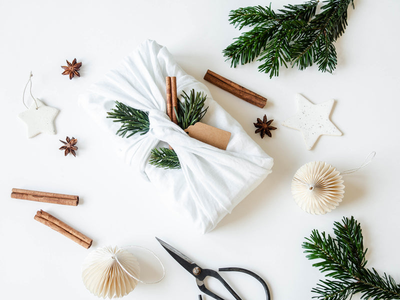 The Perfect Eco-Friendly Gifts to Give This Holiday Season