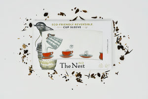 Tea Brewing Process