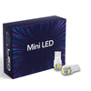 2827 LED BULBS (Sold In Pairs)