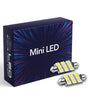 578 LED BULBS (Sold In Pairs)