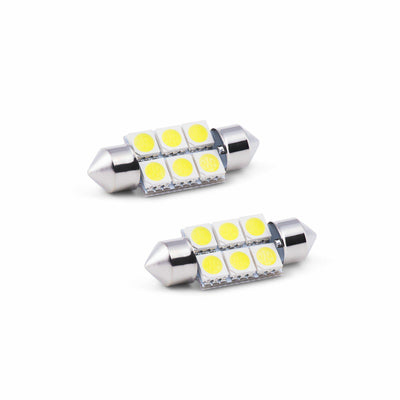 6148 LED BULBS (Sold In Pairs)-6148-Ledlightstreet