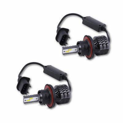 H13 LED Headlight Conversion Kit-h13-Ledlightstreet