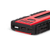 Portable Jump Starter & Battery Pack  12,500 mAh, 600A, 12V