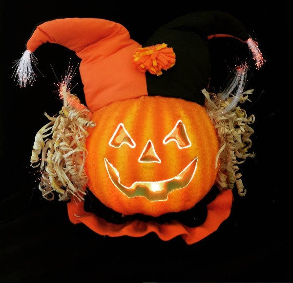 Decorate for Halloween with the help of CD Pro-Power Cords