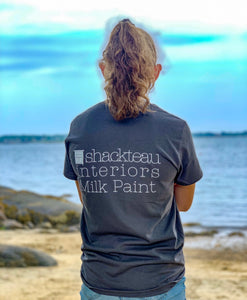 Shackteau Interiors T Shirt - Shackteau Interiors