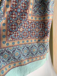 Moroccan Foulard Full Tapestry - Shackteau Interiors
