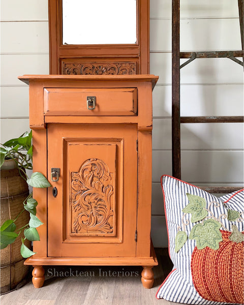 Popplestone Hall Cabinet - Shackteau Interiors