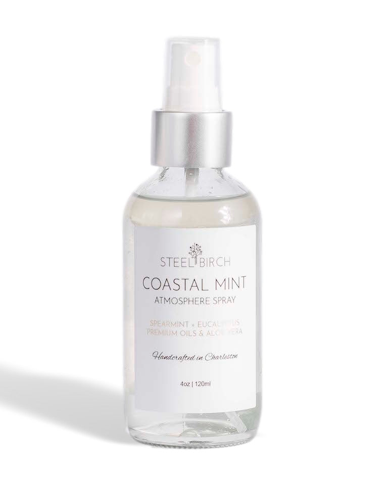 Coastal Mint Atmosphere Spray
