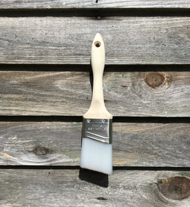 "2"" Angled Sash Trim Brush - Shackteau Interiors"