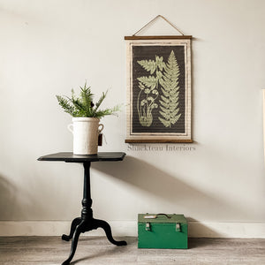 Fern Scroll Wall Decor - Shackteau Interiors