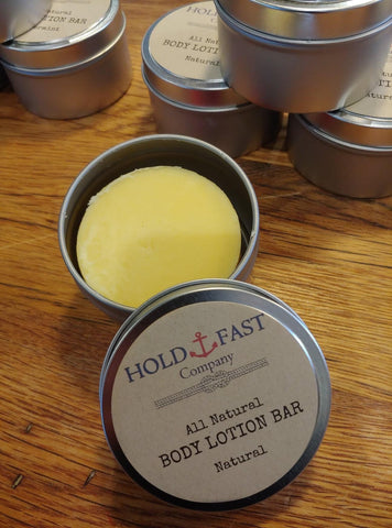 Hold Fast Co. Lotion Bar - Shackteau Interiors, LLC
