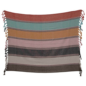 Throw Blanket - Shackteau Interiors