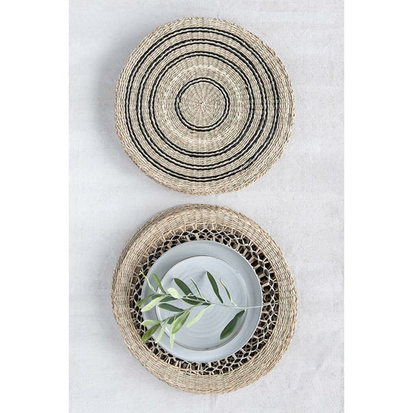 Seagrass Placemats - Shackteau Interiors