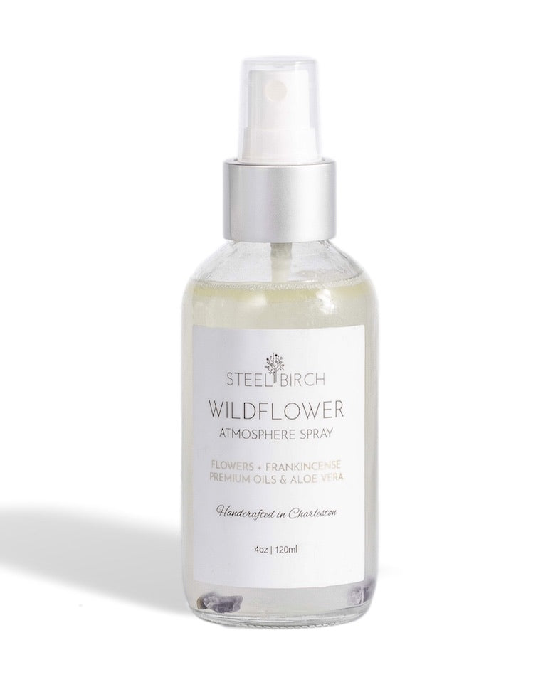 Wildflower Atmosphere Spray