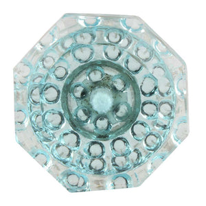 Water Glass Knob - Shackteau Interiors