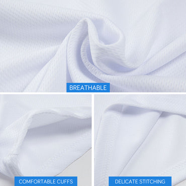 Breathable -Dirty Men T-shirt Creative Hydrophobic Waterproof Anti- Quick Dry T-Shirts Top Short-sleeved T-shirts