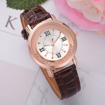 2019 Hot Sale Women Watches Fashion Casual Bracelet Watch Luxury Band Quartz Dress Clock Wristwatch reloj mujer montre femm *Y