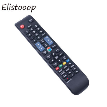 Elistooop TV control use TV 3D Smart Player TV Remote control for SAMSUNG AA59-00581A AA59-00582A AA59-00594A TV