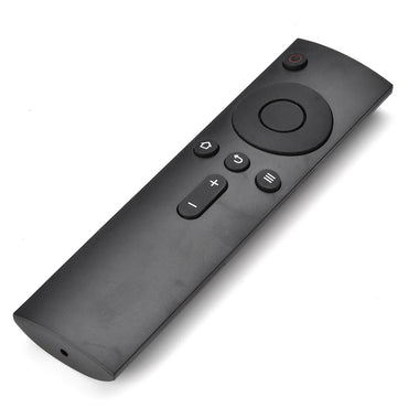TV Remote Control Smart Remote Controller For Xiaomi Mi TV Indoor Accessories for Xiaomi Box 3/2/1 Display Black