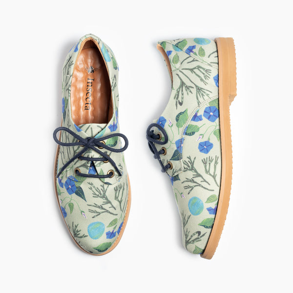 PEIXES OXFORD - Insecta Shoes Brasil