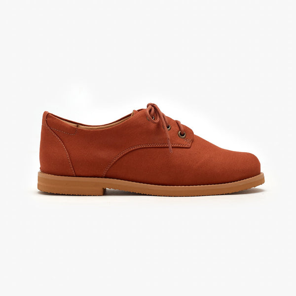 AMÊNDOA OXFORD - Insecta Shoes Brasil
