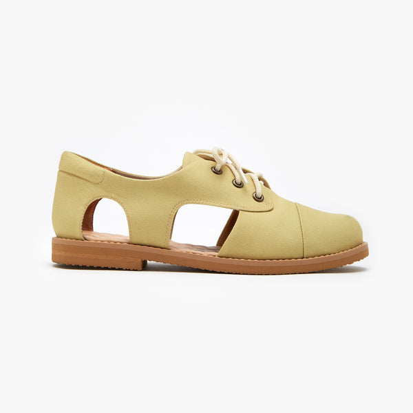 BANANA CUTOUT OXFORD - Insecta Shoes Brasil
