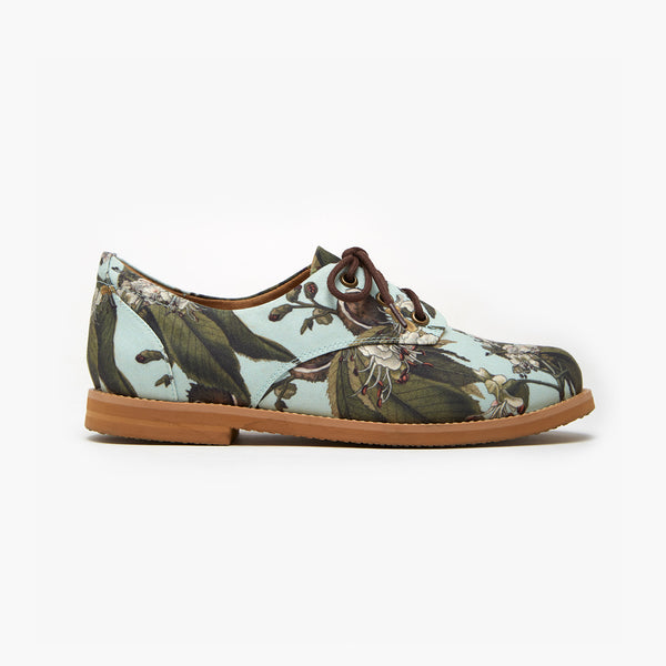 CASTANHAS OXFORD - Insecta Shoes Brasil