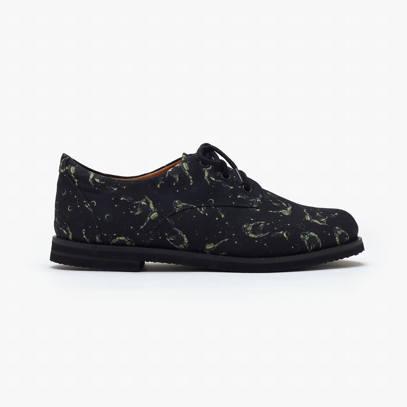COSMOS OXFORD - Insecta Shoes Brasil