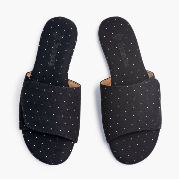 POÁ AGULHA CHINELO - Insecta Shoes Brasil